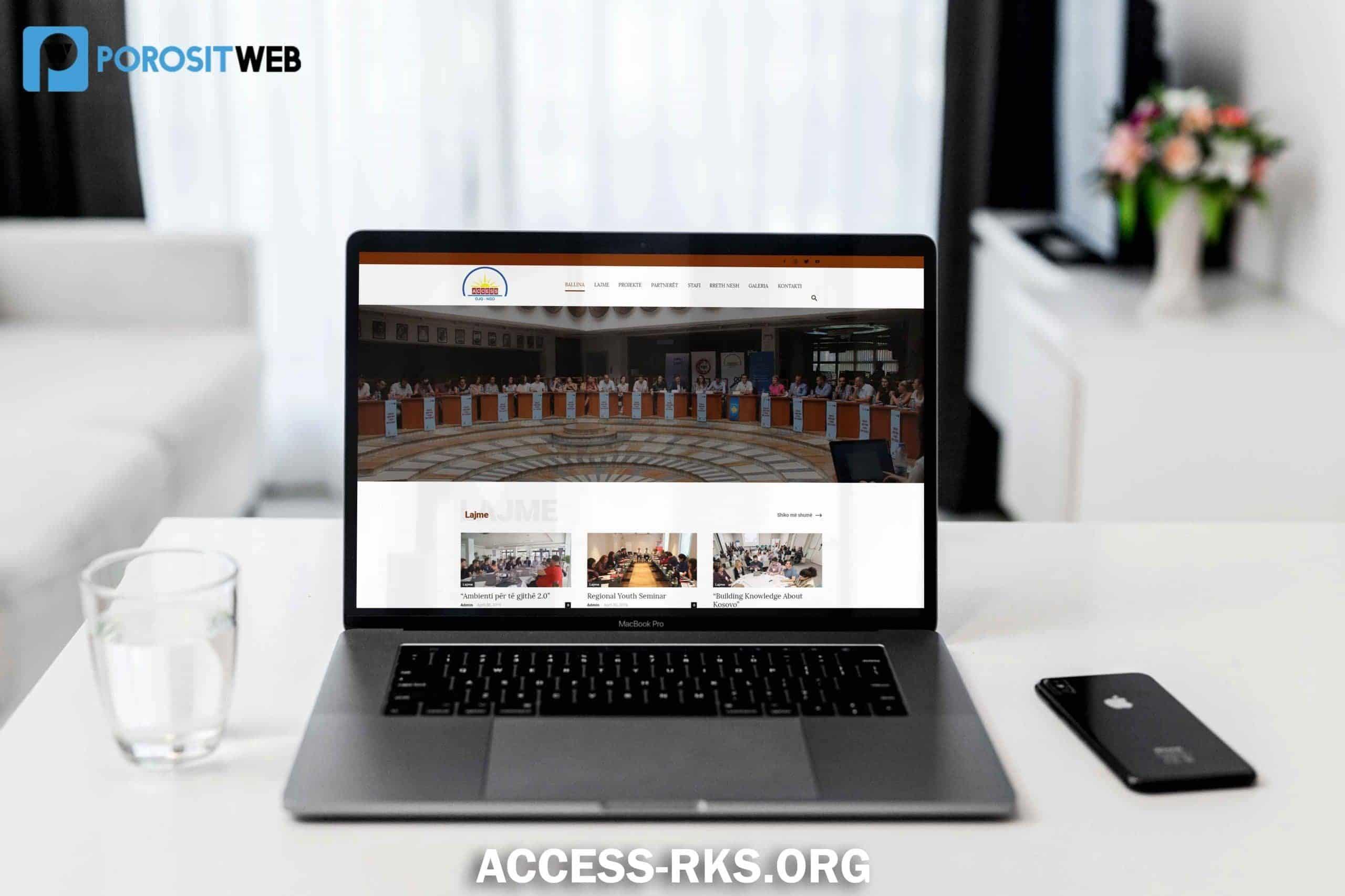 Webfaqe Profesionale