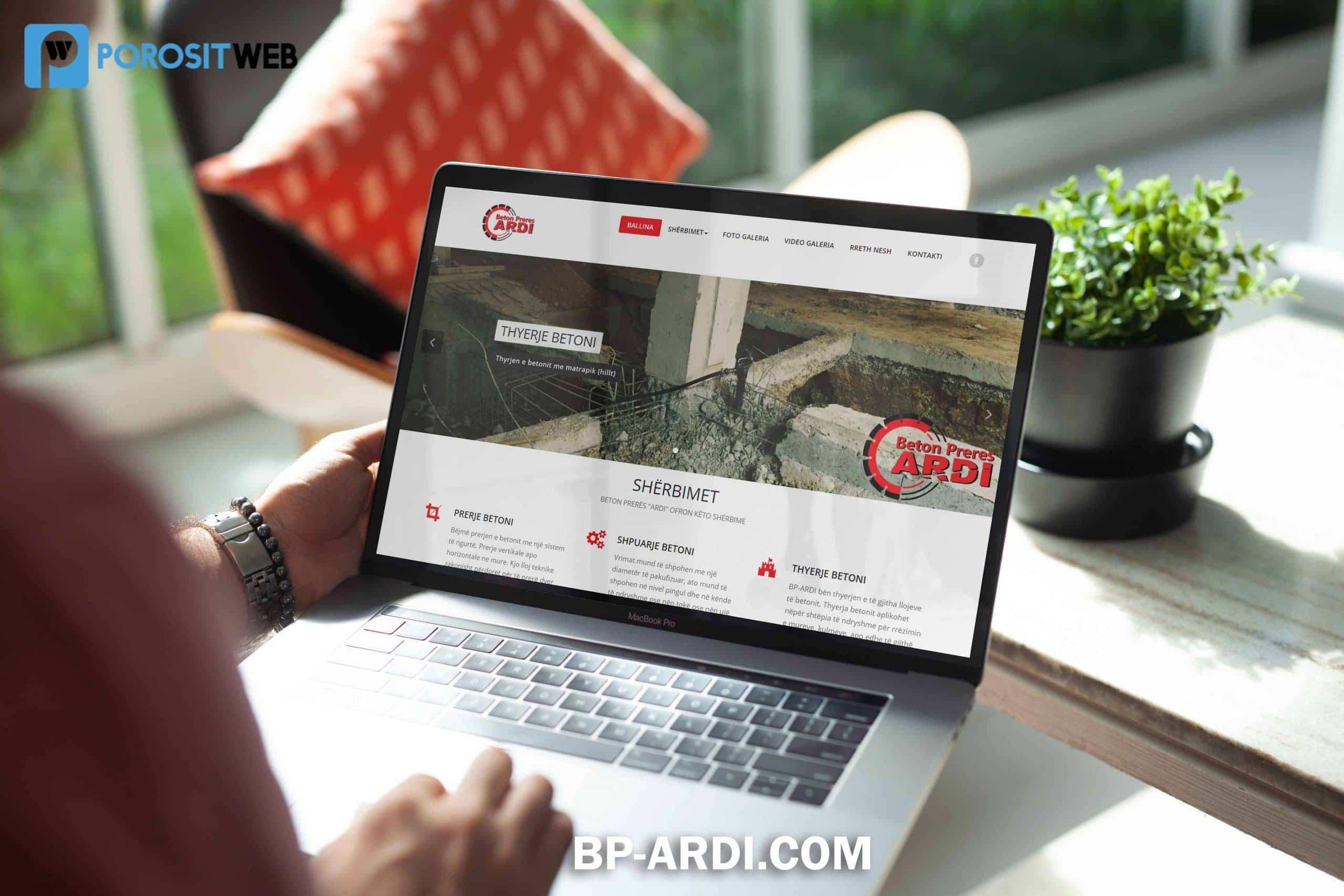 webfaqe per gurethyes