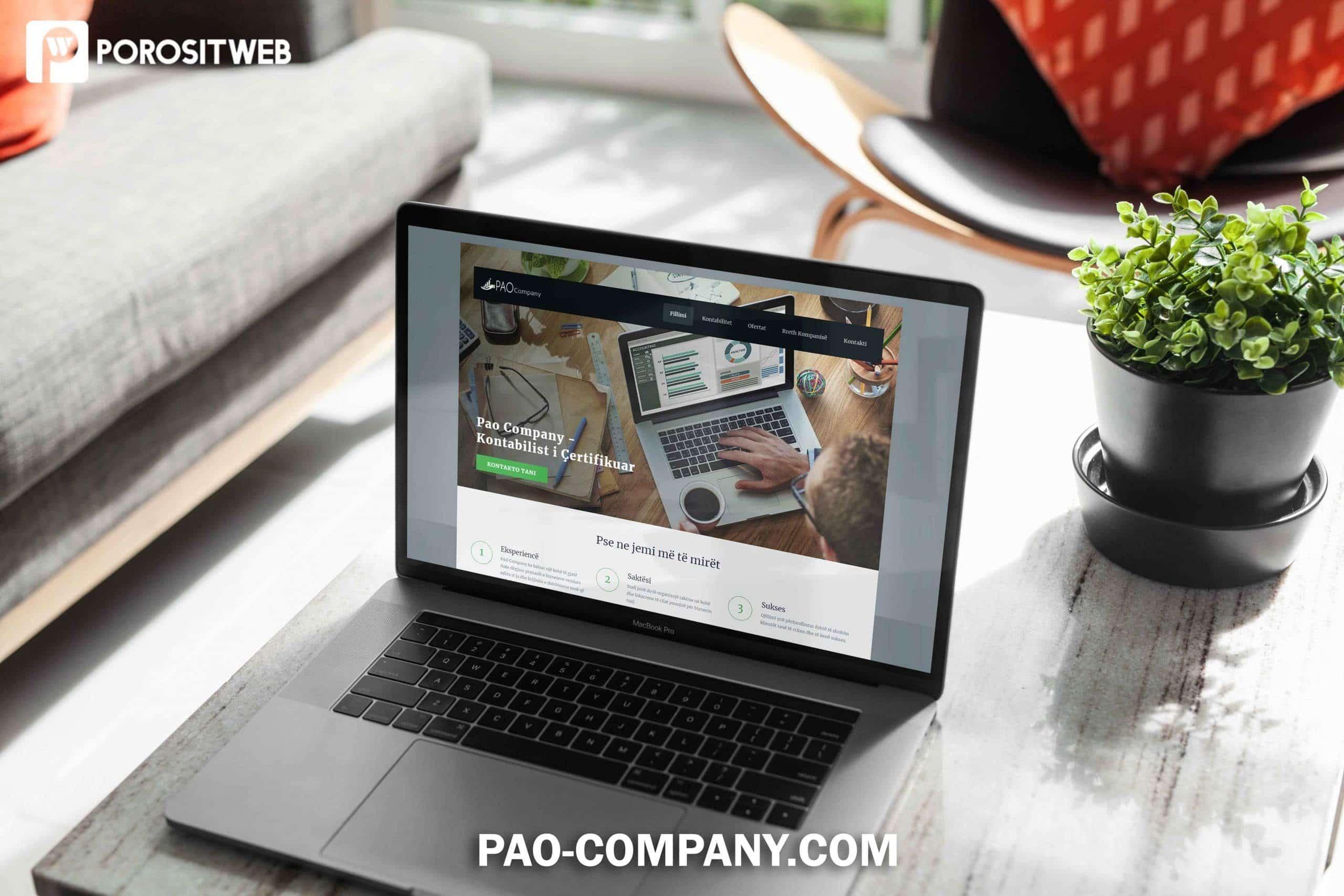 webfaqe per kontabilista