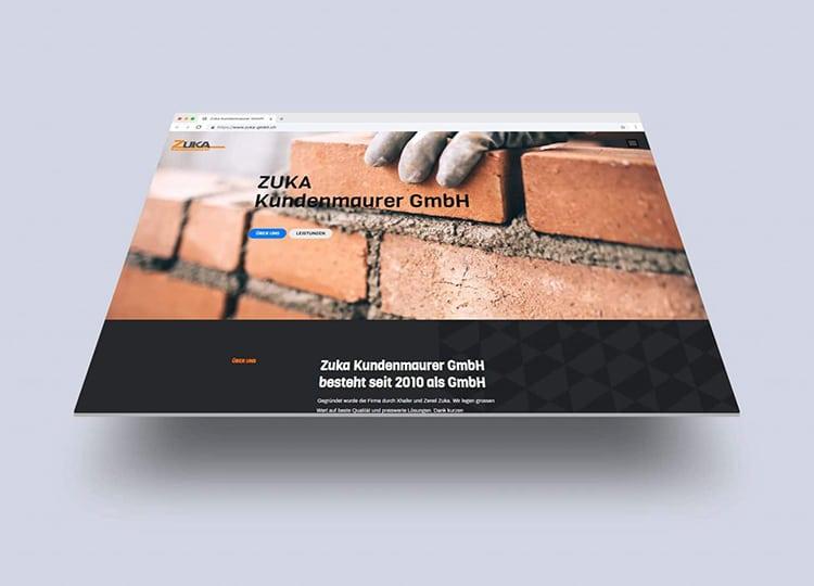 Zuka GmbH